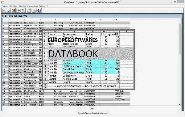 Free download DataBook