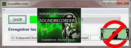 SoundRecorder - click for full size